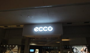 ecco illuminated channel letters